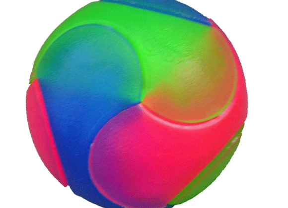 Lightning Balls | Geo - 2.4in