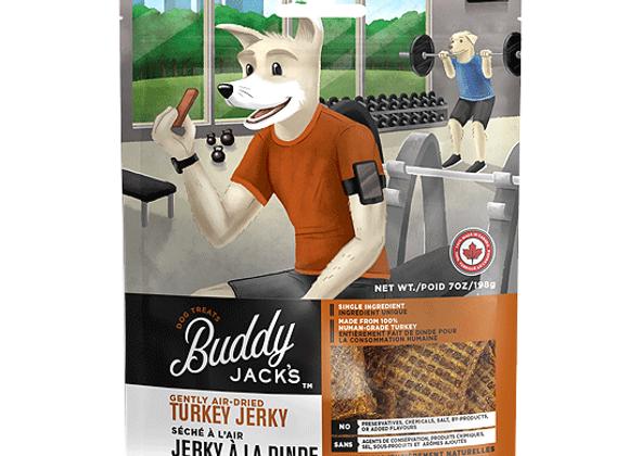 Buddy Jack's Turkey Jerky