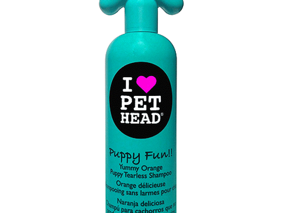 Pet Head | Puppy Fun Shampoo - 16.1 oz