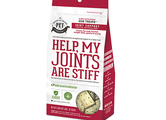 Nutra Treats - Joint Support - 8.47oz