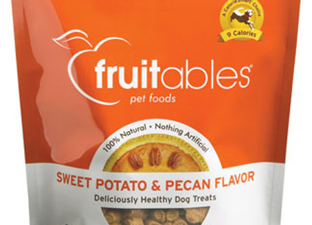 Fruitables - Sweet Potato & Pecan