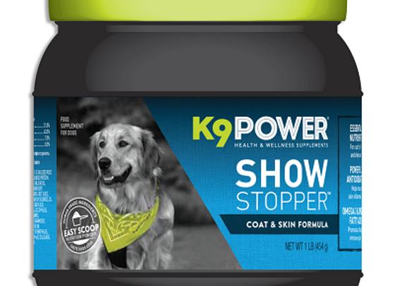 K9 POWER Show Stopper
