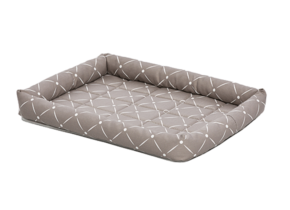 QuietTime Couture Ashton Bolster Bed