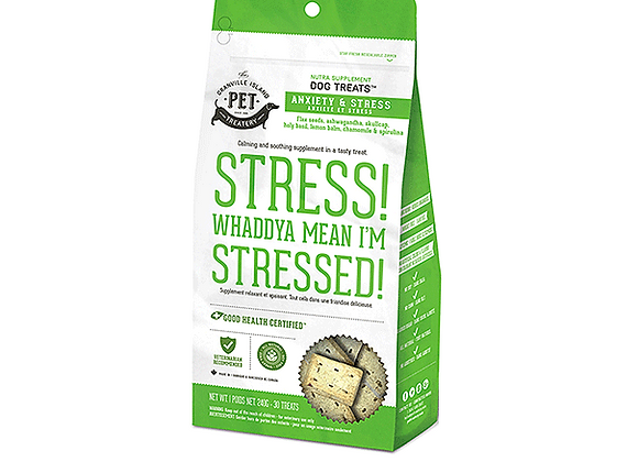 Nutra Treats Stress 8.47oz
