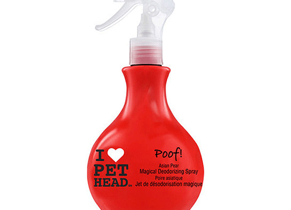 Pet Head | Poof Spray - 15.2 oz