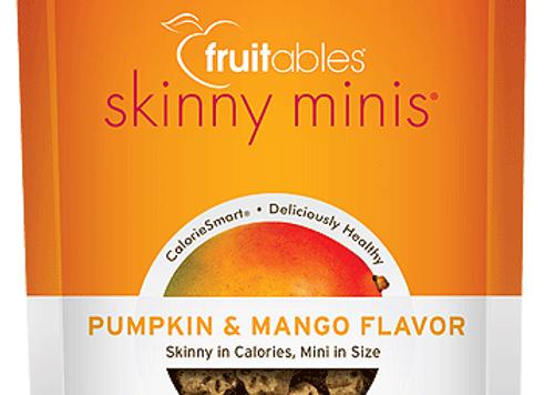Fruitables - Skinny Minis - Pumpkin & Mango