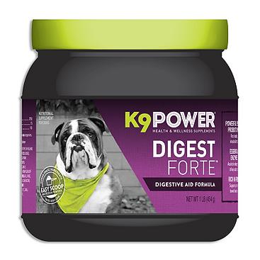 K9 POWER Digest Forte