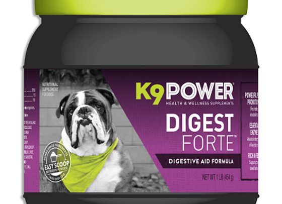 K9 POWER Digest Forte