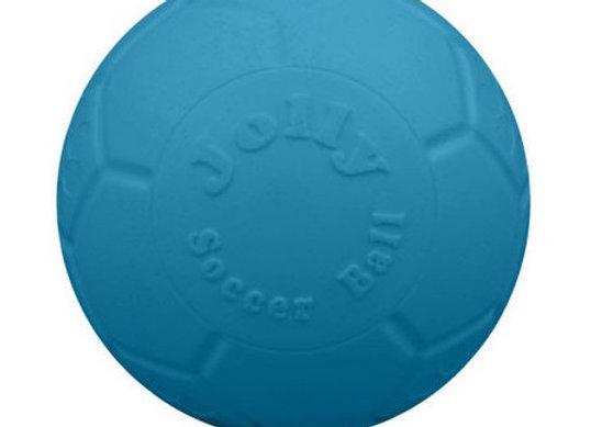 Jolly Pet Soccer Ball - Blue