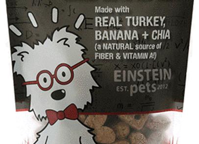 Einstein Pets Treats - Turkey Time