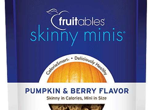 Fruitables - Skinny Minis - Pumpkin & Berry
