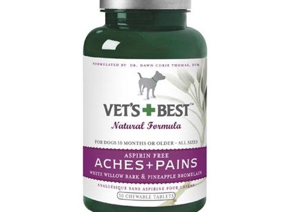 Vet's Best Aches & Pains | 50ct
