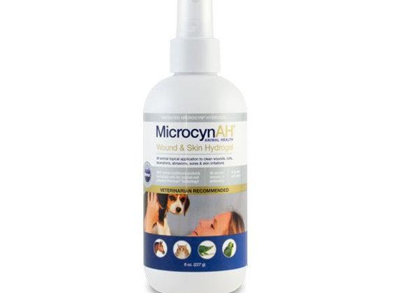 MicrocynAH Wound & Skin Hydrogel