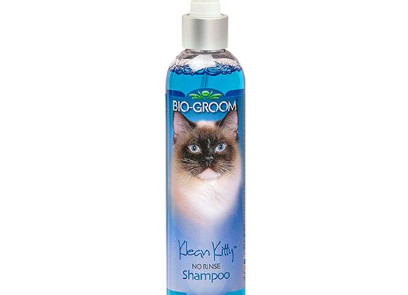 Bio-Groom - Klean Kitty No Rinse Waterless Shampoo | 8oz