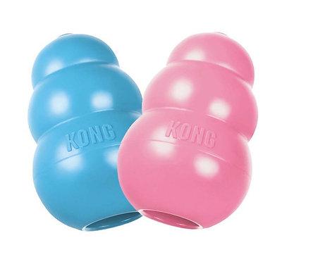 KONG - Puppy - Pink