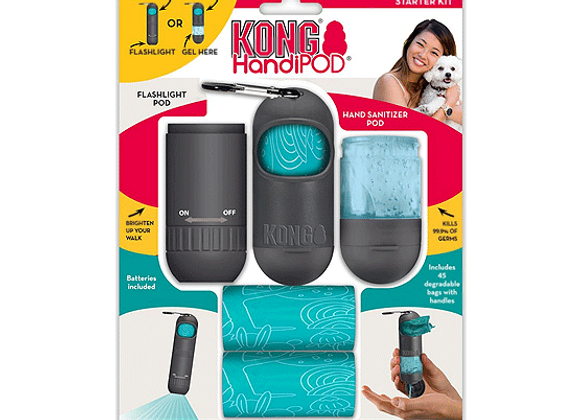 Kong HandiPOD Interchangeable Starter Kit