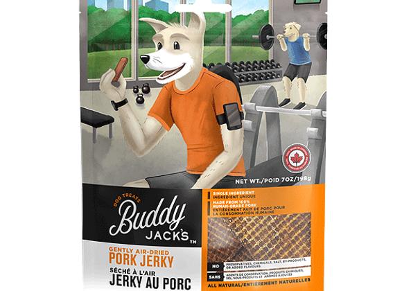 Buddy Jack's Pork Jerky