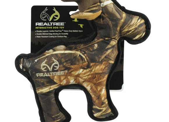 Hyper Pet Realtree Moose (w/ Ballistic Nylon!)