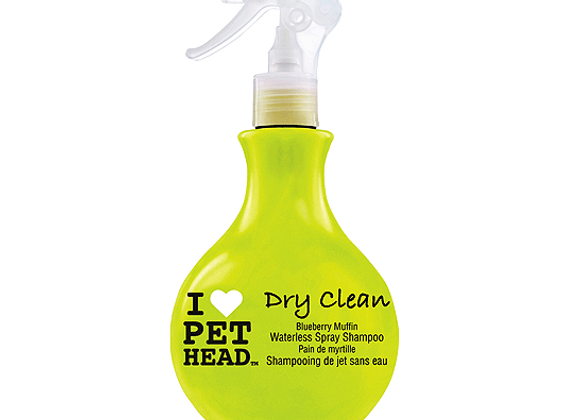 Pet Head | Dry Clean Spray Shampoo - 15.2 oz