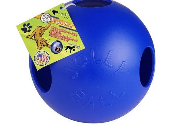 Jolly Pet Teaser Ball - Blue