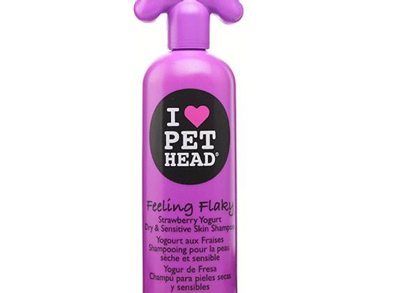 Pet Head | Feeling Flaky Shampoo - 16.1 oz