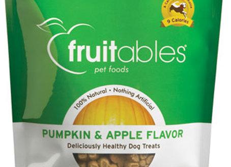 Fruitables - Pumpkin & Apple