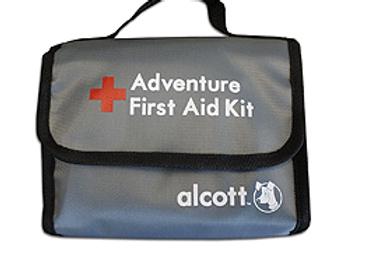 P.A.W. Adventure First Aid Kit