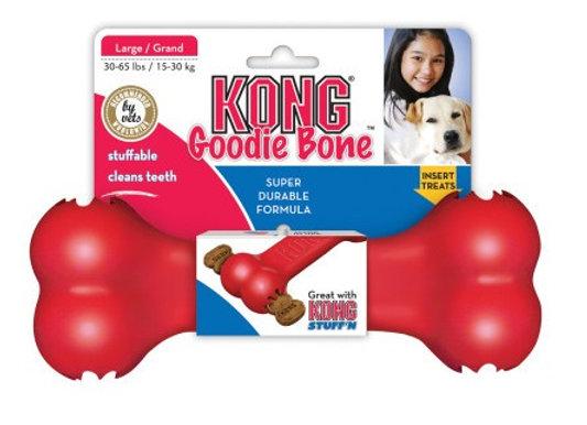 Kong Goodie Bone 7in