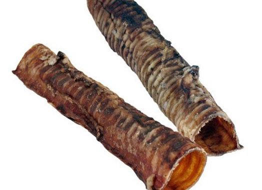 Jones Beef Trachea - 12 in