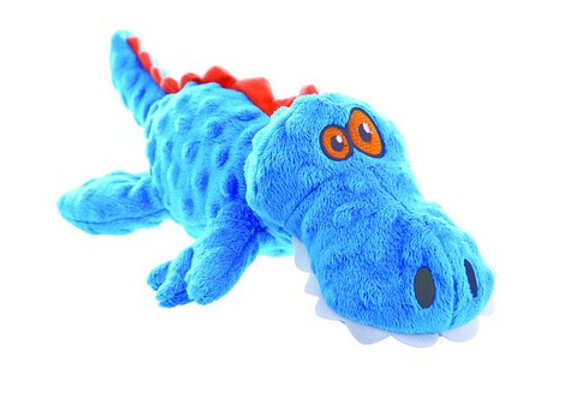 Gator - Blue | Just For Me Size