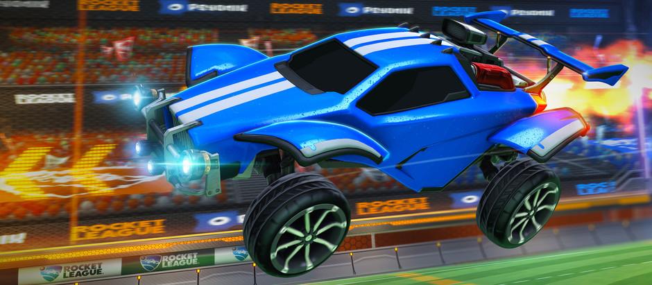 Rocket League: Autos und Unterschiede