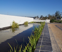 Schonenberg water feature