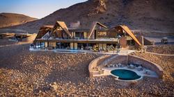 @Beyond Sossusvlei Desert Lodge