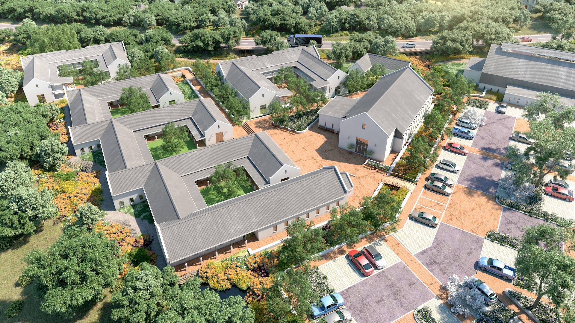 Noordhoek Generations School