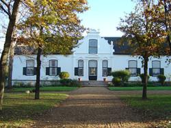 Boschendal Wine Estate, Franschoek
