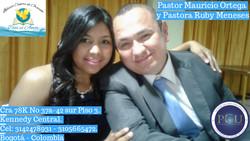 Bogota - Centro de oracion Dios es amor