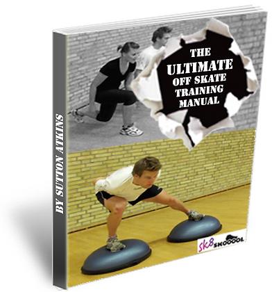 Off-Skate Training Program for speedskaters