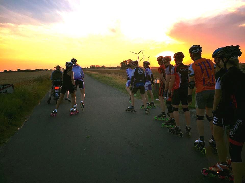 Skate Blog