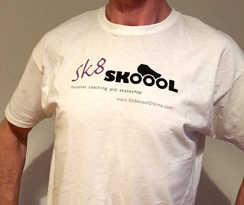 Sk8skool T-shirts