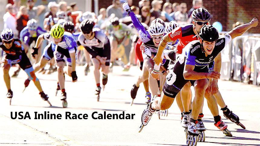 Northshore Inline marathon - USA's biggest race