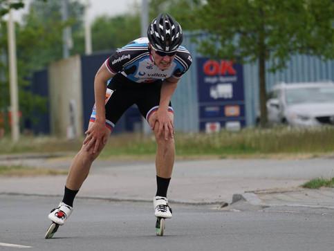 Majstrovstvá Dánska v polmaratóne Odense