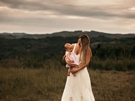 A Mama's Love- Kayla & Layla