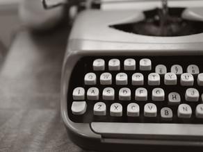 How NaNoWriMo Helped me Finish Writing my Novel
