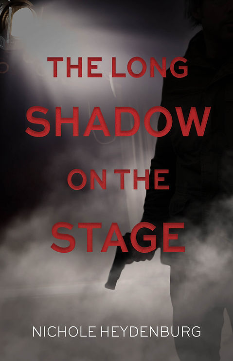 the-long-shadow-on-the-stage-eBook cover