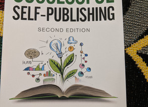 8 Self-Publishing Tips from Joanna Penn's Book Successful Self-Publishing