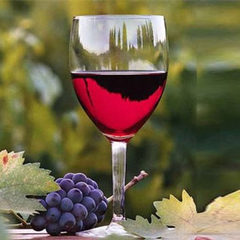 Wines of Tuscany March 2 @ 7 PM