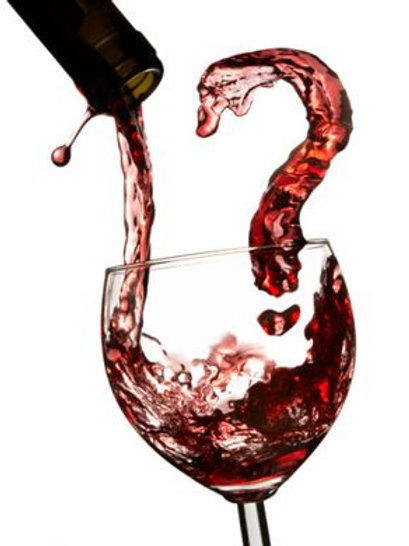 Intro to Wine: Jan 11 @ 7:00 PM
