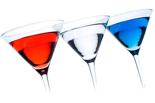 Patriotic Cocktails - June 29 @ 7 PM