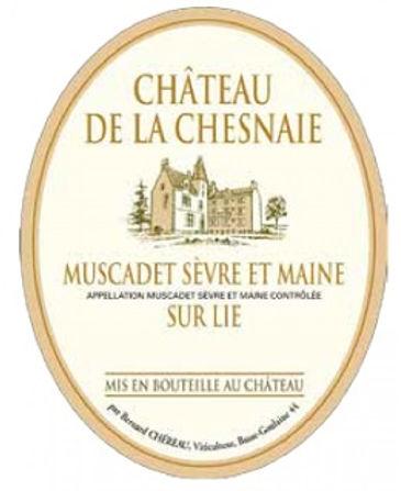 chateau-chesnaie-muscadet-de-sevre-et-ma