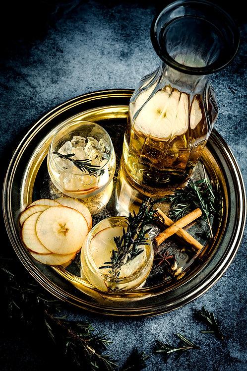 Cider Tasting - July 19 @ 7 P.M.